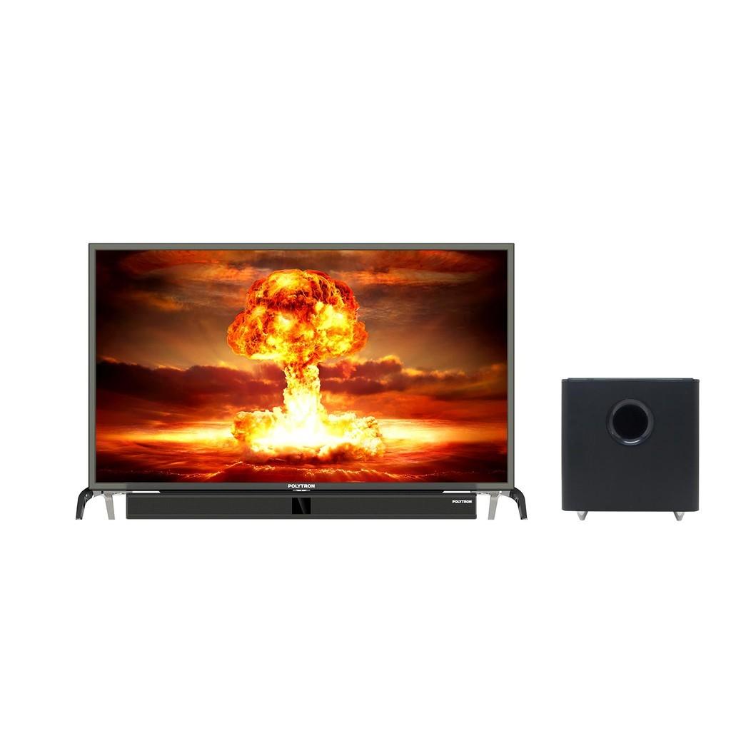 Gambar Harga Polytron Cinemax Soundbar PLD-40B150 Terbaru