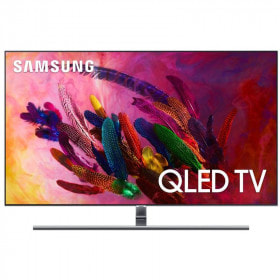 Samsung QLED Q7F QA55Q7FNAKPXD