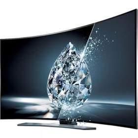 Samsung UA55HU9000