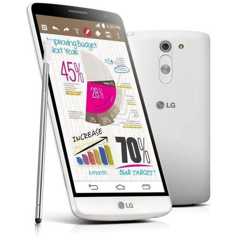 Harga LG G3 Stylus RAM 1GB ROM 8GB