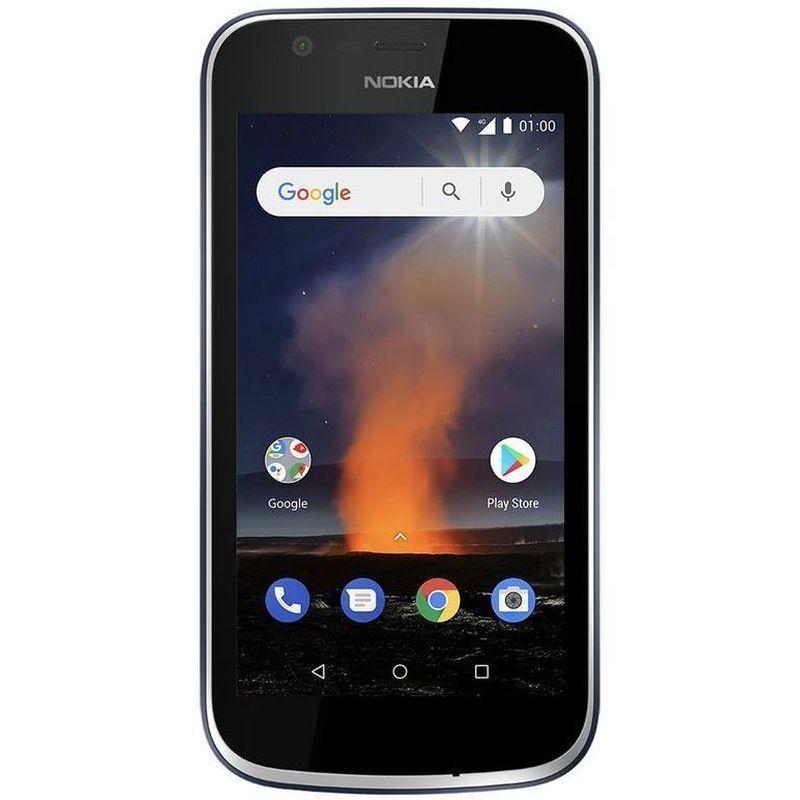 Harga Nokia 1 RAM 1GB ROM 8GB