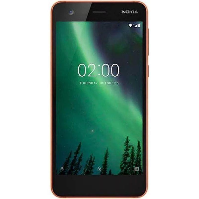 Harga Nokia 2 RAM 1GB ROM 8GB