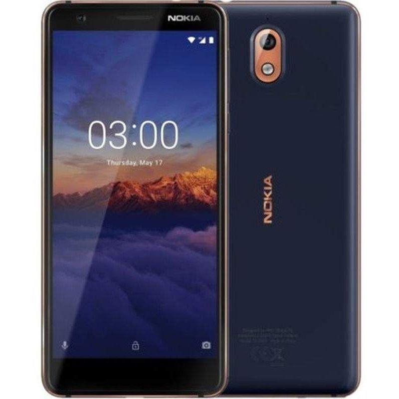 Harga Nokia 2.1 RAM 1GB ROM 8GB