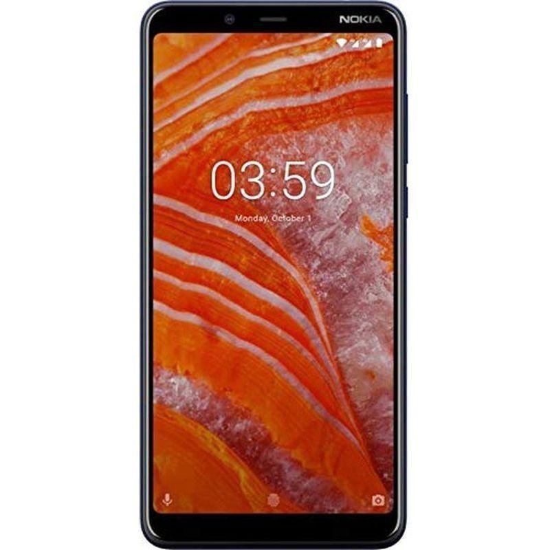 Harga Nokia 3.1 Plus RAM 3GB ROM 32GB