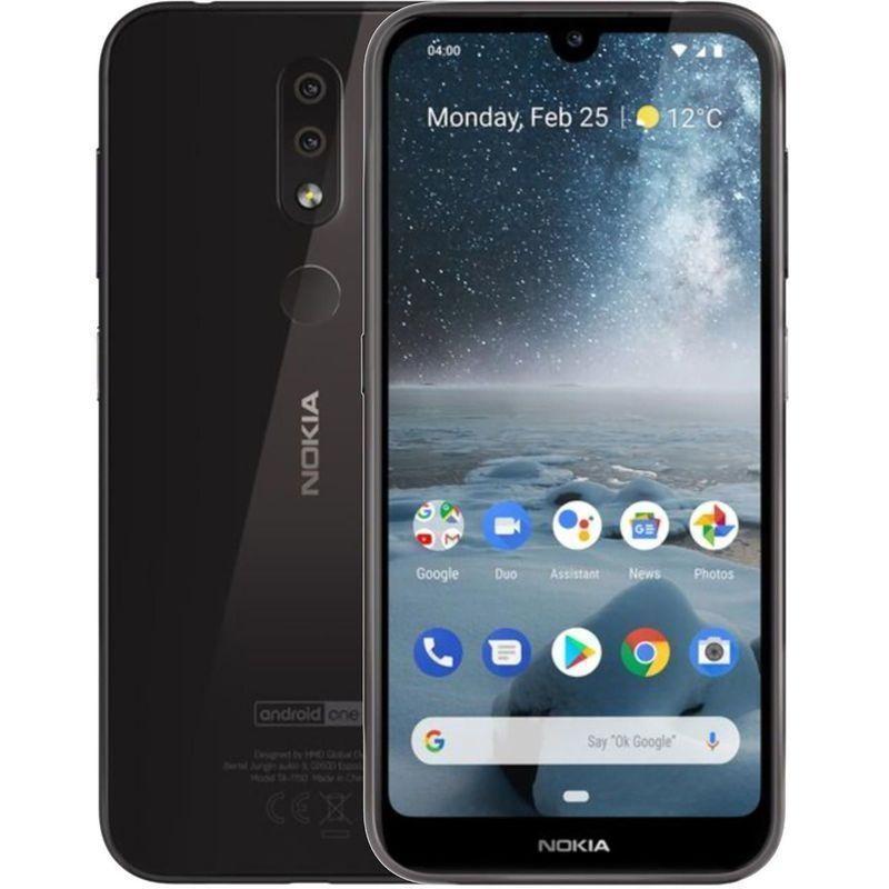Harga Nokia 4.2 RAM 3GB ROM 32GB