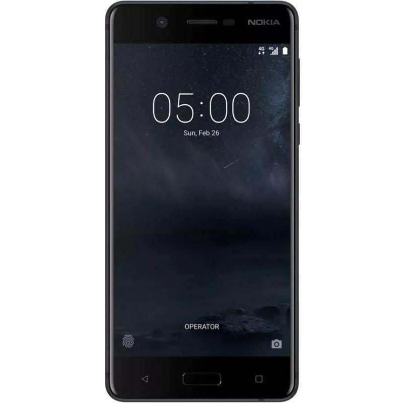 Harga Nokia 5 RAM 3GB ROM 16GB