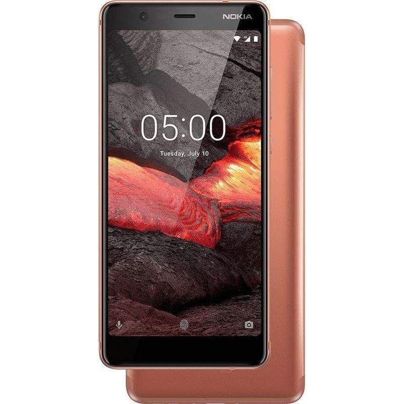 Harga Nokia 5.1 RAM 3GB ROM 32GB