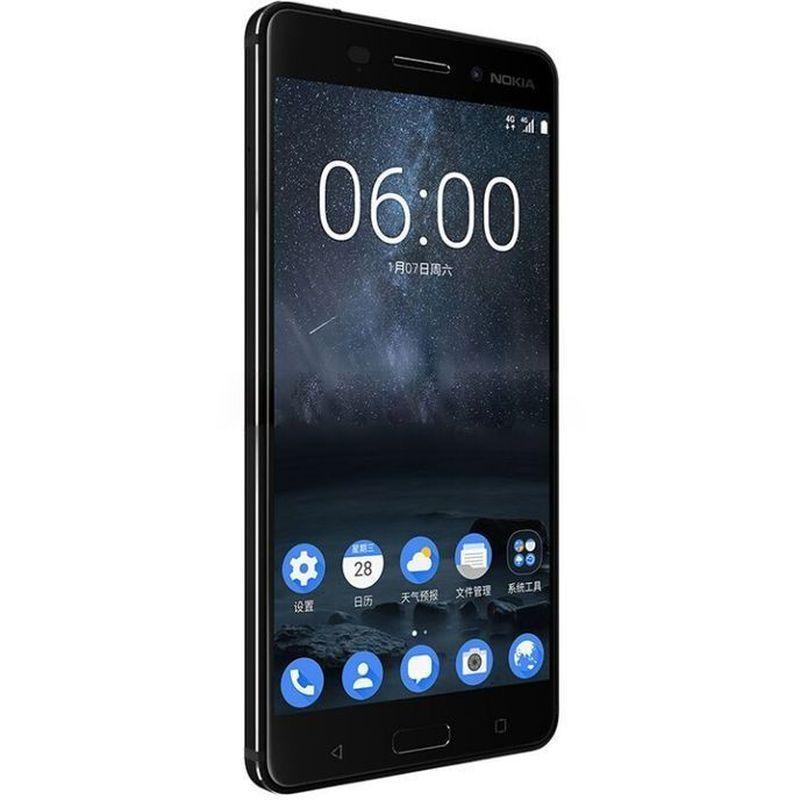 Harga Nokia 6 RAM 4GB ROM 64GB
