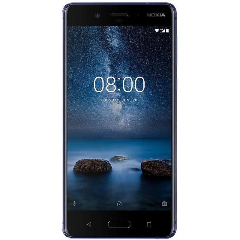 Harga Nokia 8 RAM 4GB ROM 64GB