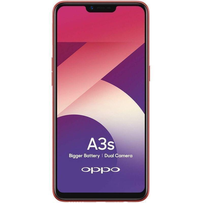 Harga OPPO A3s RAM 3GB ROM 32GB