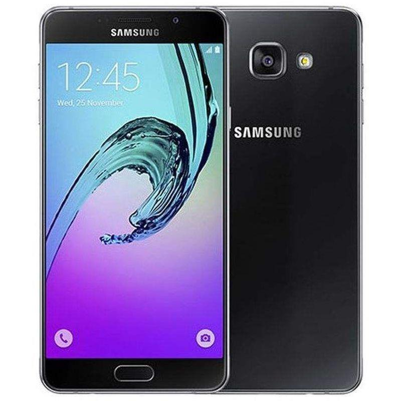 Harga Samsung Galaxy A3 (2017) RAM 2GB ROM 16GB