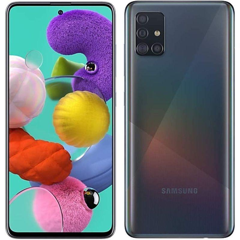 Harga Samsung Galaxy A51 RAM 4GB ROM 64GB