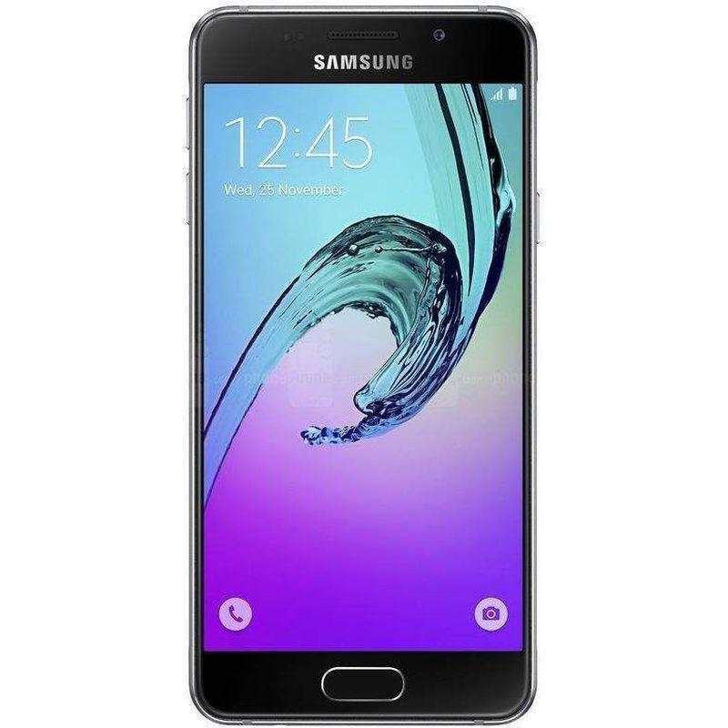 Harga Samsung Galaxy A7 (2016) RAM 3GB ROM 16GB