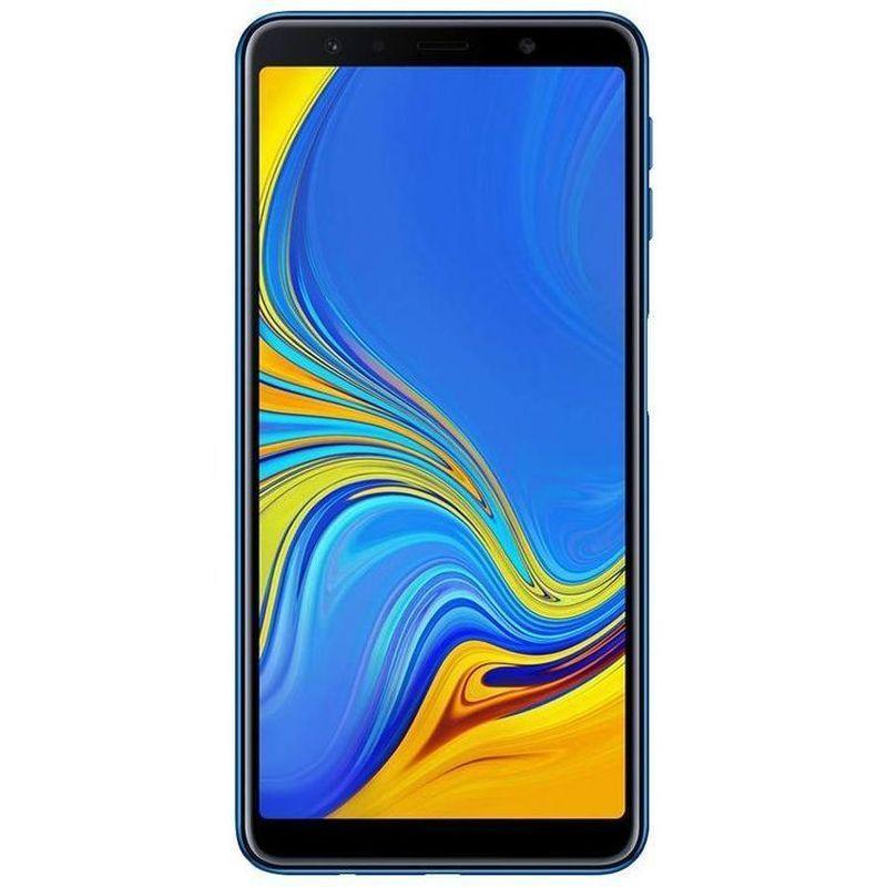 Harga Samsung Galaxy A7 (2018) RAM 4GB ROM 64GB