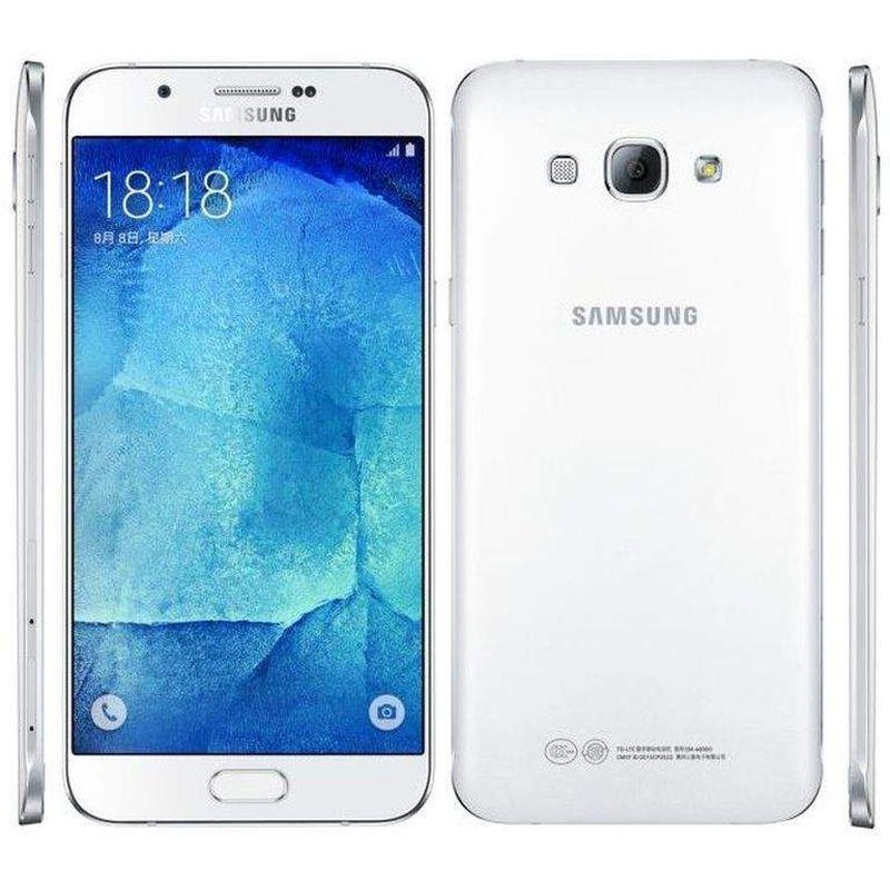 Harga Samsung Galaxy A8 RAM 2GB ROM 16GB