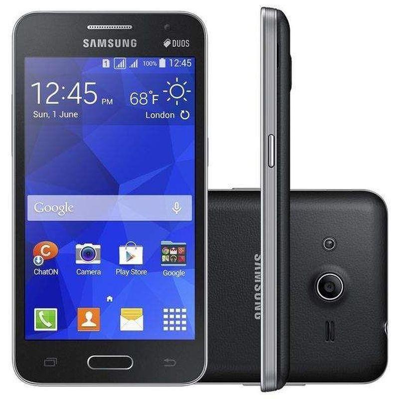 Harga Samsung Galaxy Core II RAM 768MB ROM 4GB