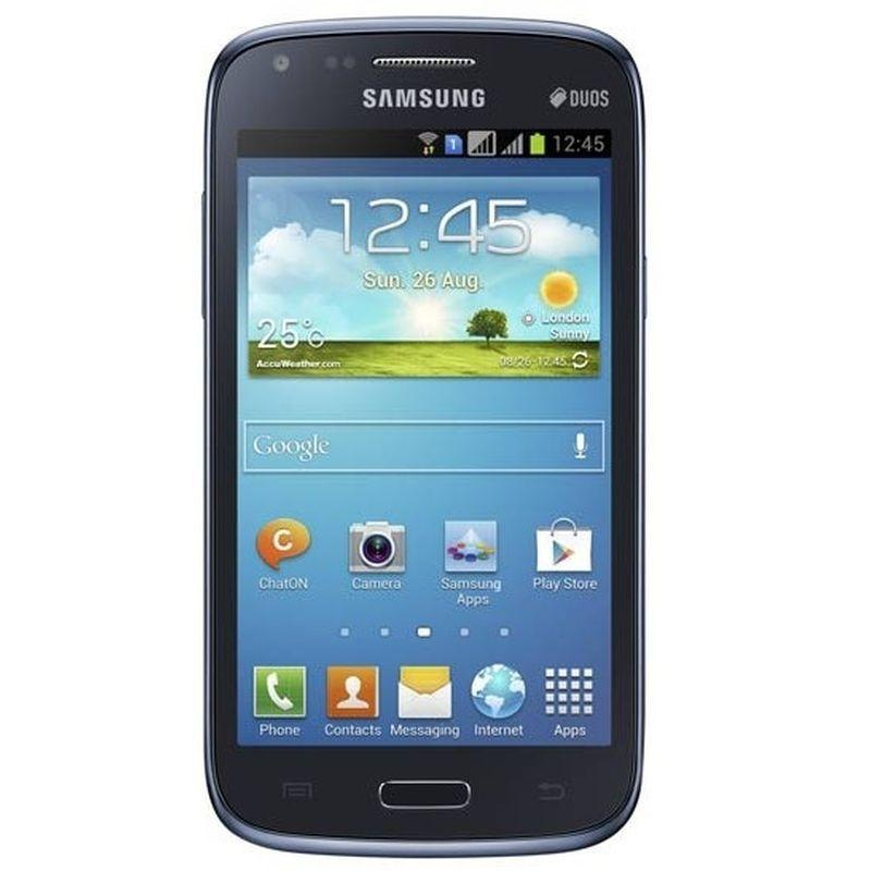 Samsung Galaxy Core RAM 1GB ROM 8GB