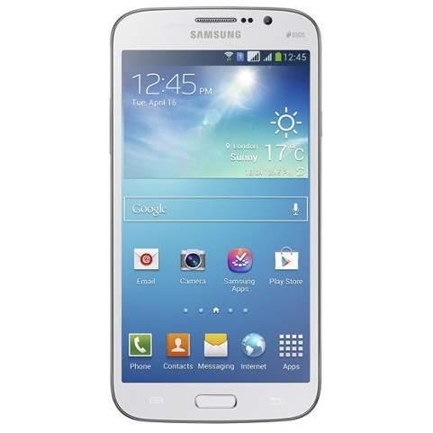 Harga Samsung Galaxy Mega 5.8 RAM 1.5GB ROM 8GB