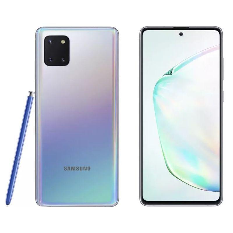 Harga Samsung Galaxy Note 10 Lite RAM 8GB ROM 128GB