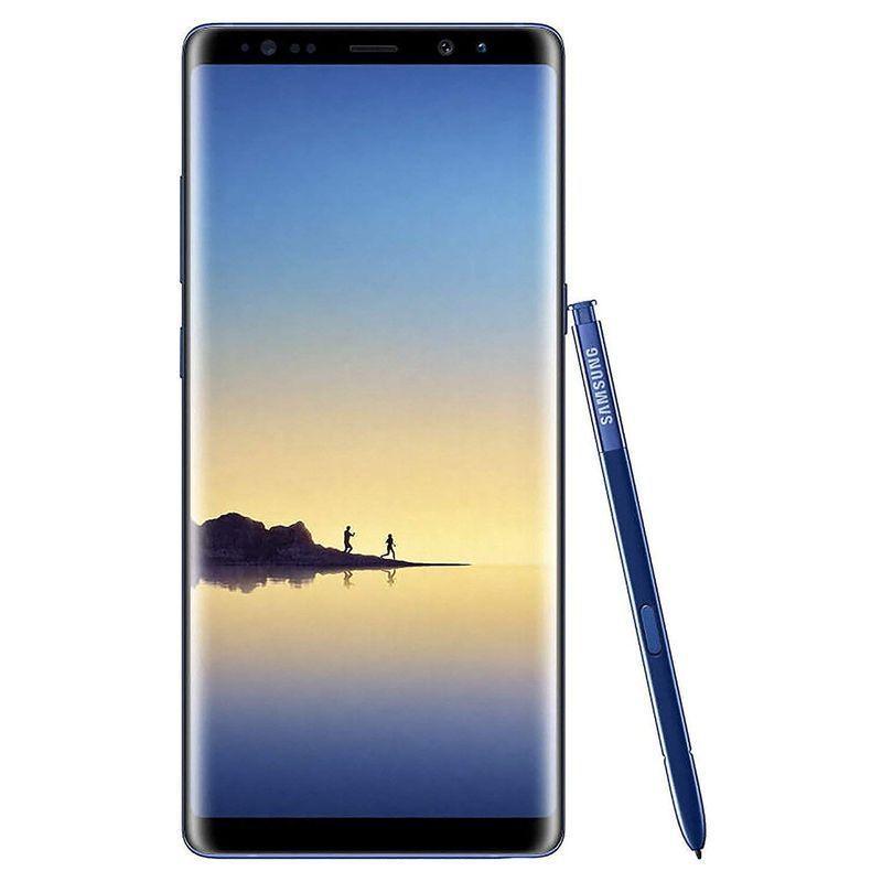 Harga Samsung Galaxy Note 8 RAM 6GB ROM 128GB