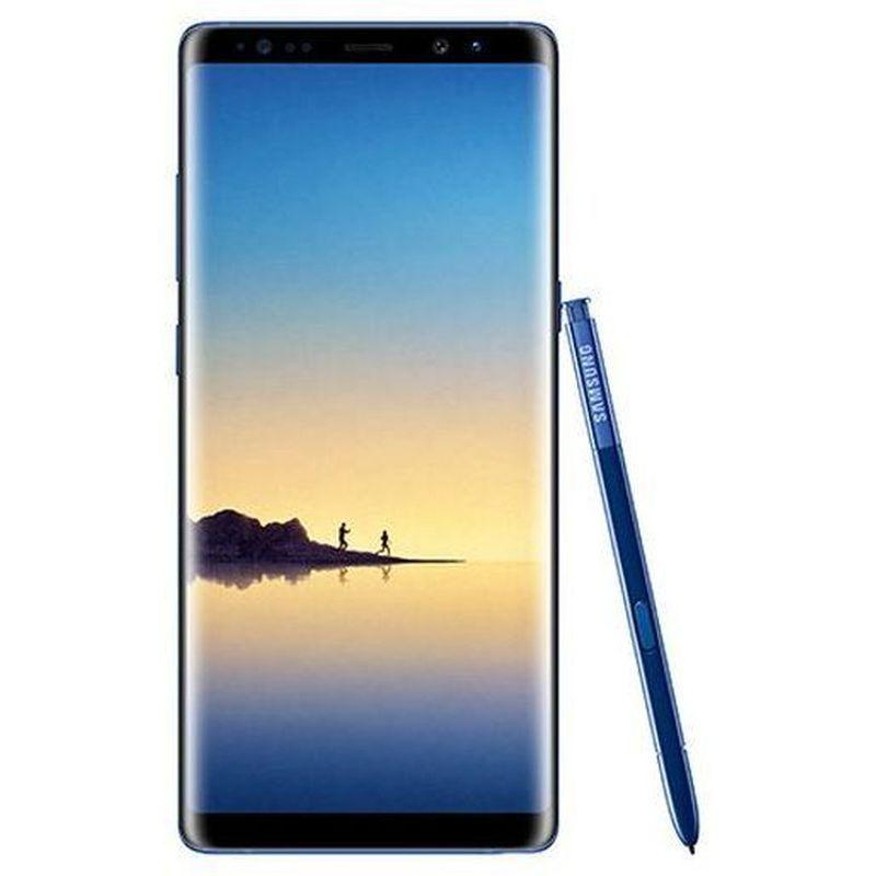 Harga Samsung Galaxy Note 8 RAM 6GB ROM 64GB