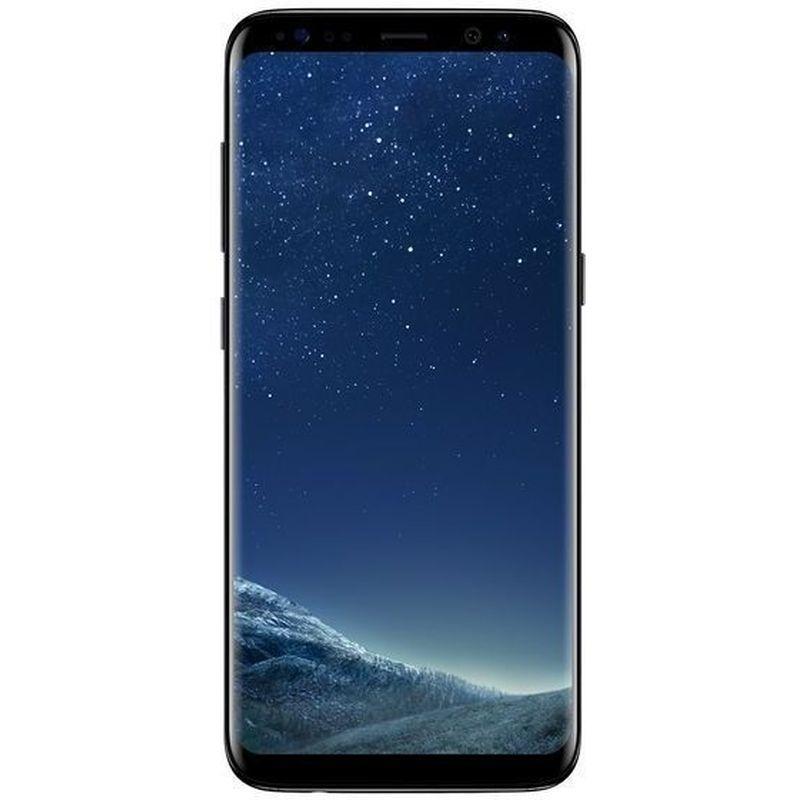 Harga Samsung Galaxy S8 RAM 4GB ROM 64GB