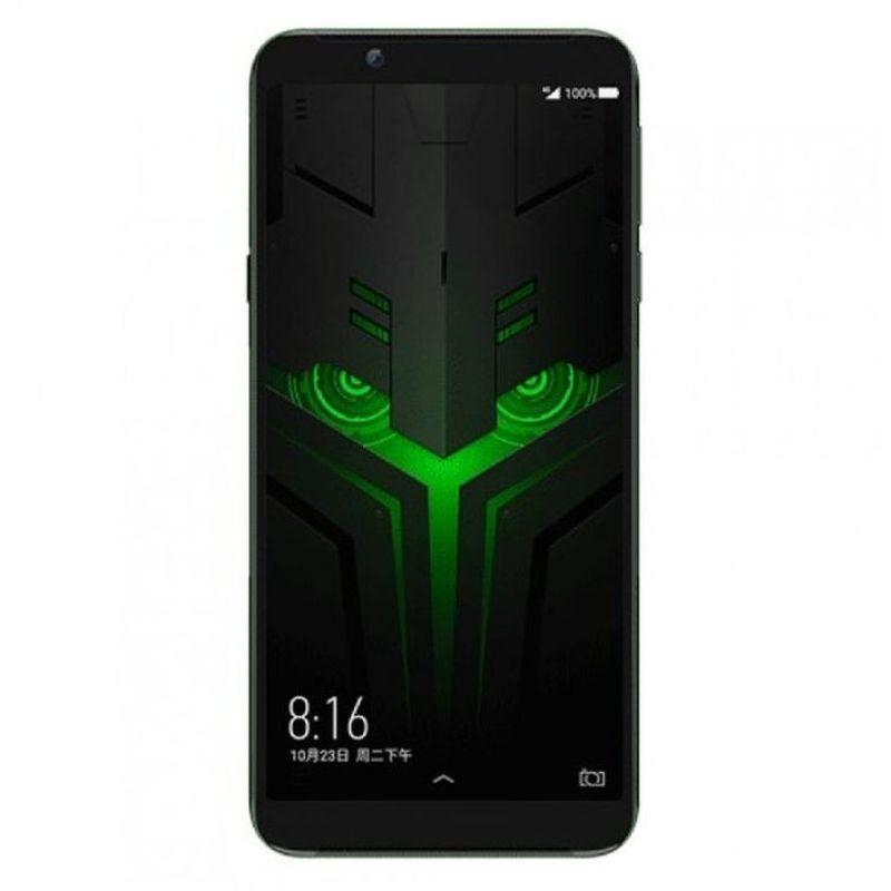 Harga Xiaomi Black Shark RAM 8GB ROM 256GB