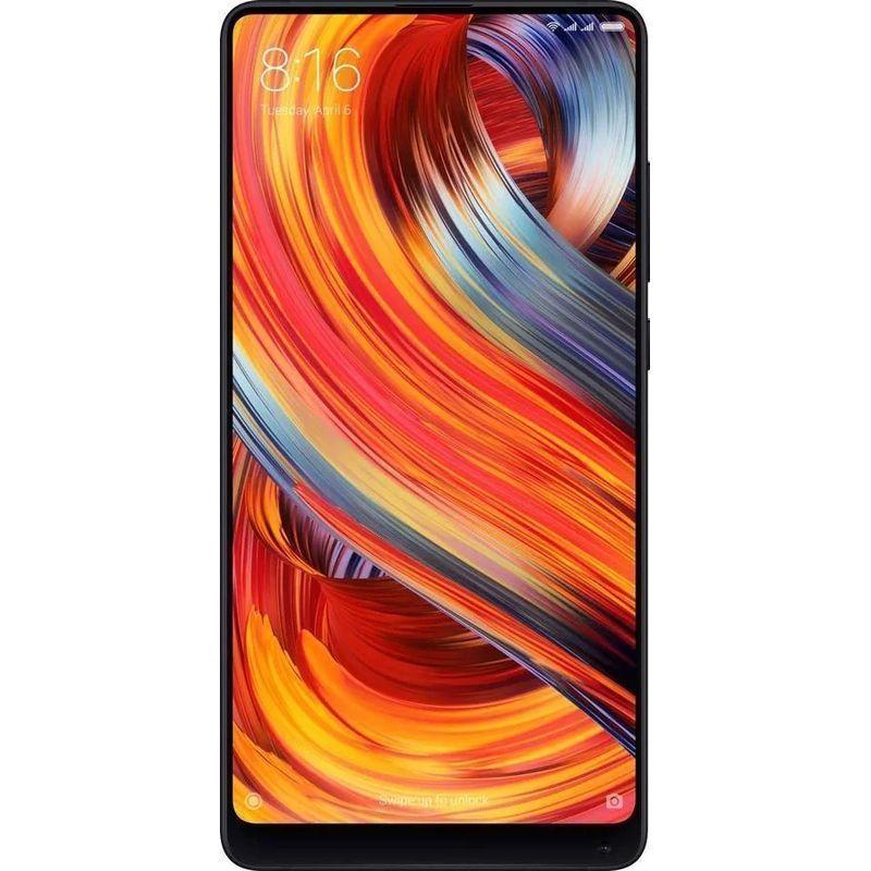 Harga Xiaomi Mi Mix 2 RAM 6GB ROM 64GB