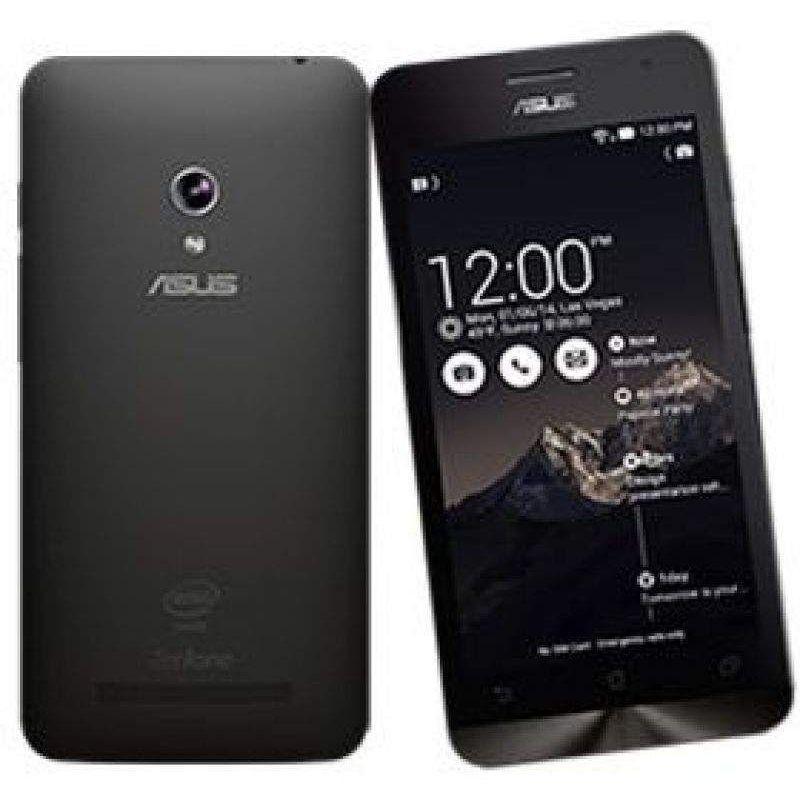 Harga ASUS Zenfone 5 A500CG RAM 2GB ROM 8GB