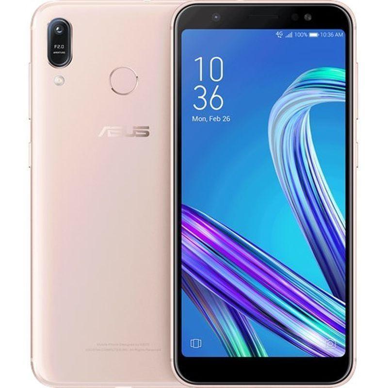 Harga ASUS Zenfone Max M1 ZB555KL RAM 3GB ROM 32GB