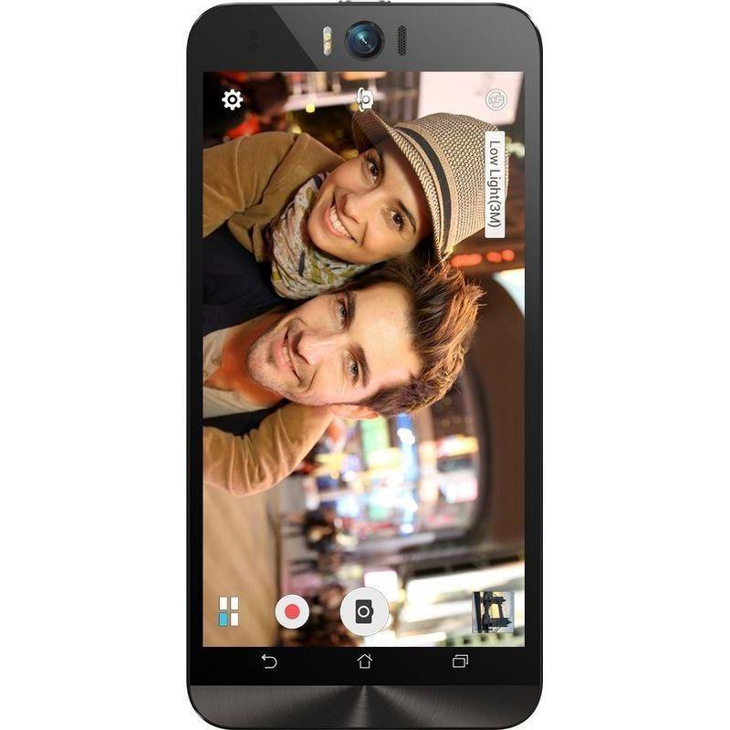 Harga ASUS Zenfone Selfie ZD551KL RAM 3GB ROM 32GB