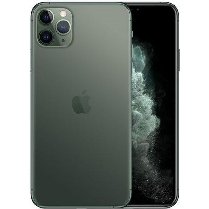 Harga Apple iPhone 11 Pro Max RAM 6GB ROM 512GB