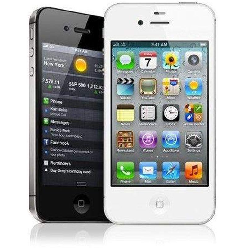 Harga Apple iPhone 4s RAM 512MB ROM 64GB
