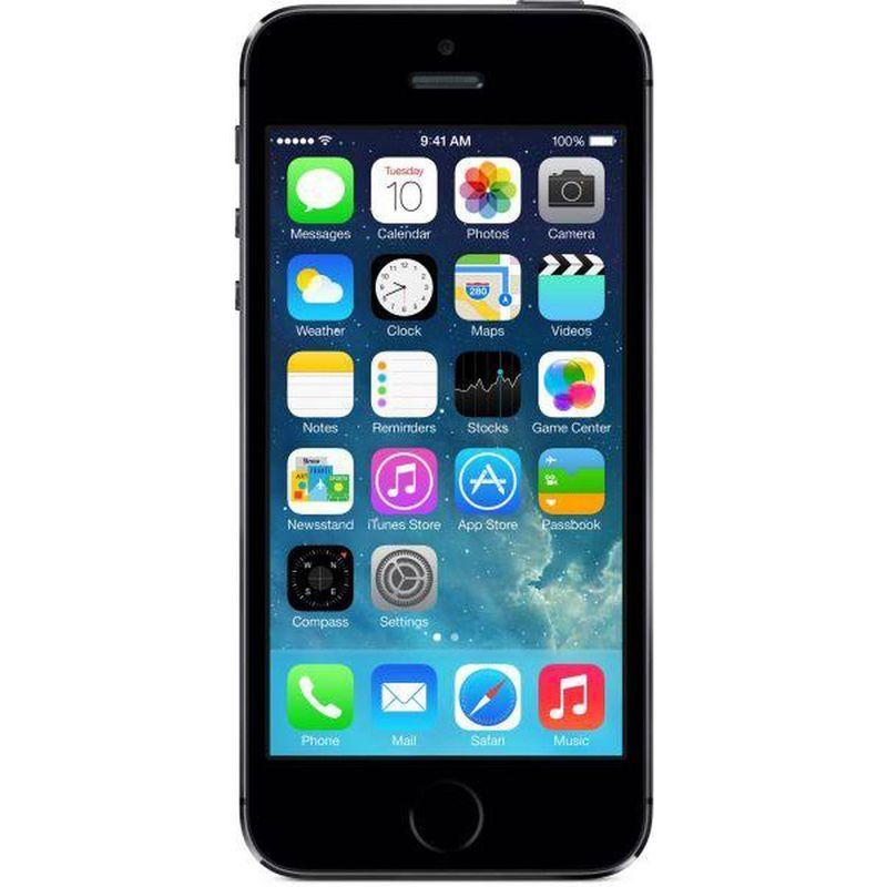 Harga Apple iPhone 5s RAM 1GB ROM 64GB