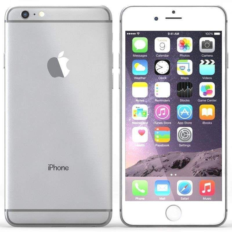 Harga Apple iPhone 6 Plus RAM 1GB ROM 16GB