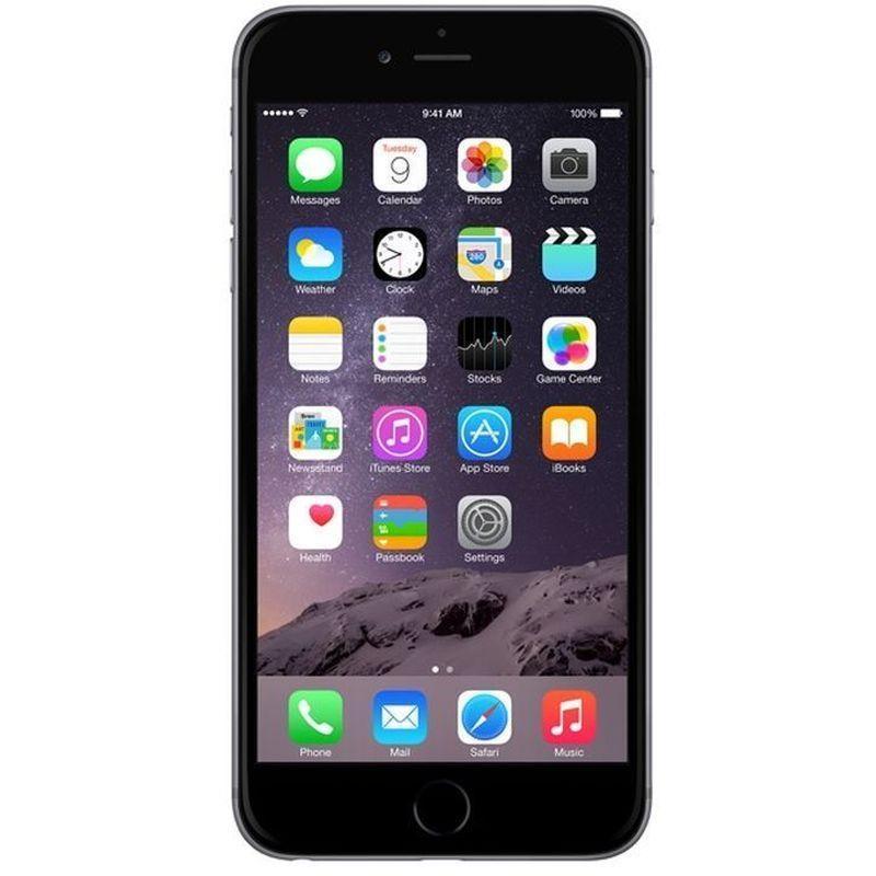 Harga Apple iPhone 6 Plus RAM 1GB ROM 64GB