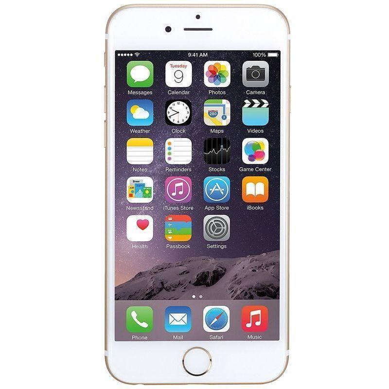 Harga Apple iPhone 6 RAM 1GB ROM 128GB