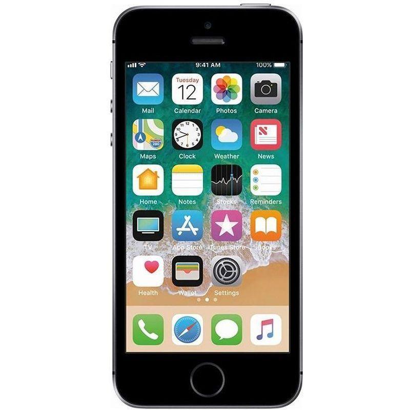 Harga Apple iPhone SE RAM 2GB ROM 128GB