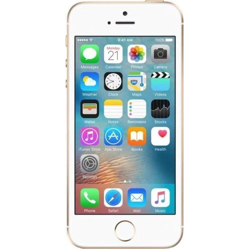 Harga Apple iPhone SE RAM 2GB ROM 32GB