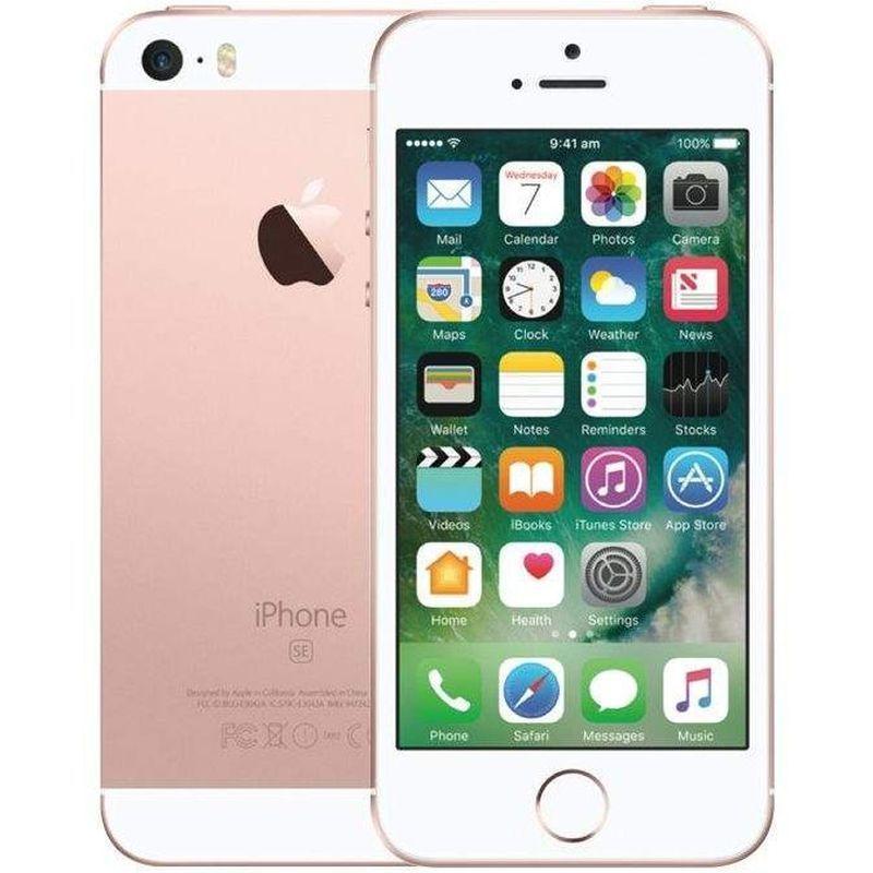 Harga Apple iPhone SE RAM 2GB ROM 64GB