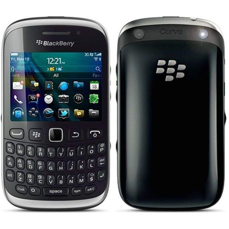 Harga BlackBerry Curve 9320 Armstrong RAM 512MB ROM 512MB