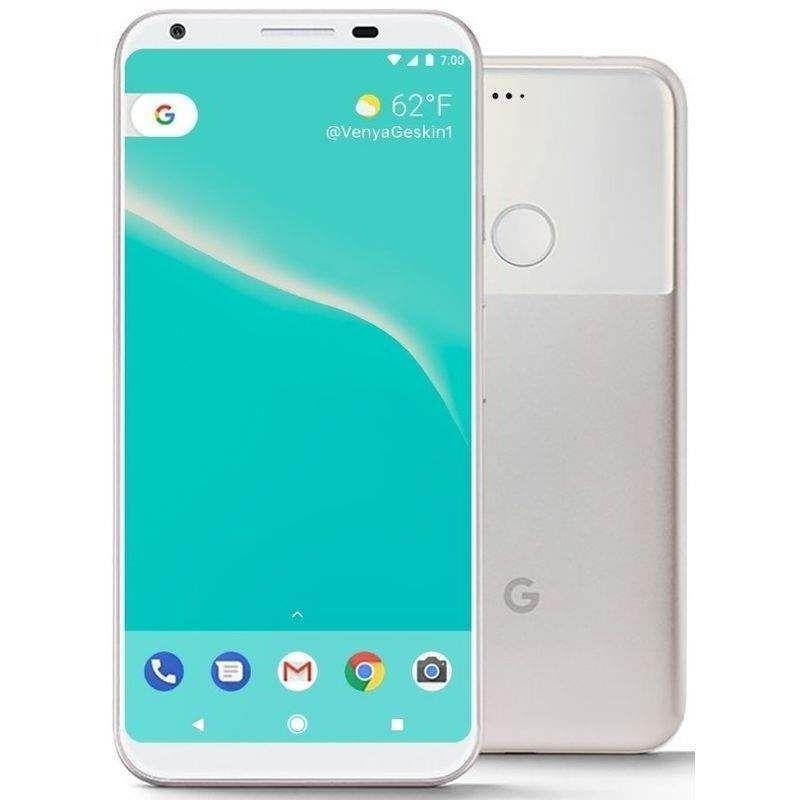 Harga Google Pixel 2 RAM 4GB ROM 64GB