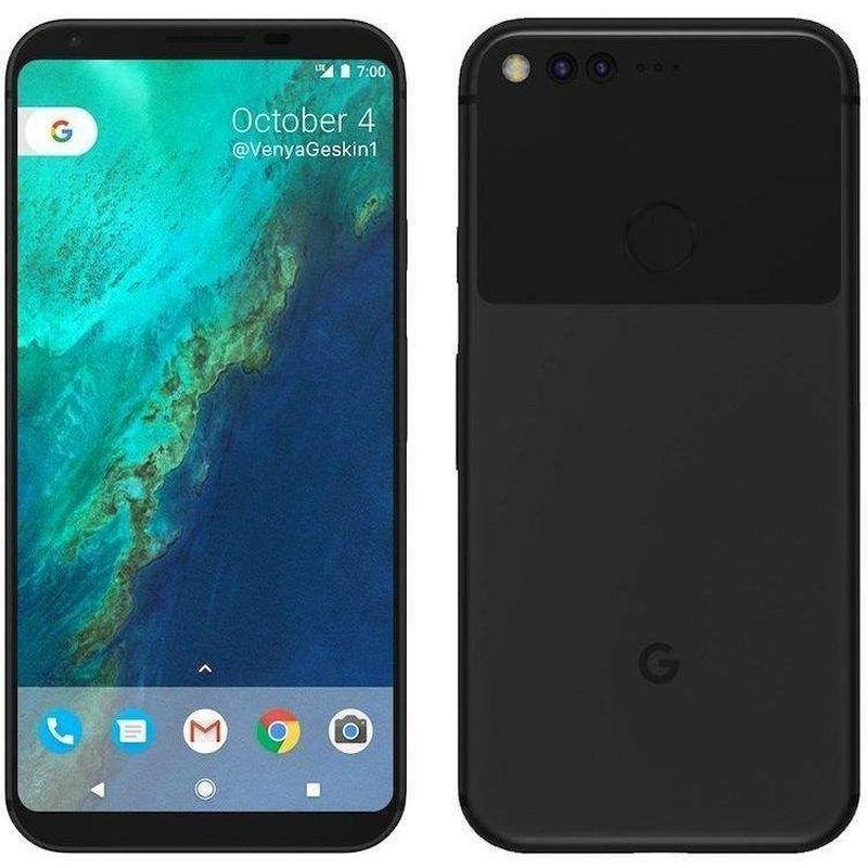 Harga Google Pixel 2 XL RAM 4GB ROM 64GB