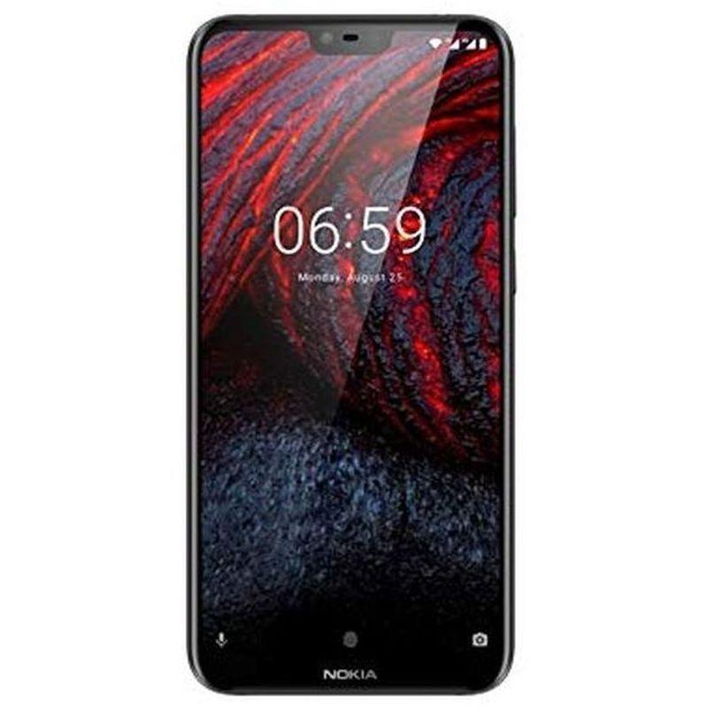 Harga Nokia 6.1 Plus RAM 6GB ROM 64GB