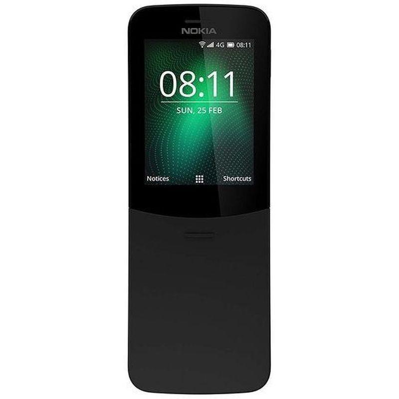 Harga Nokia 8110 4G RAM 512MB ROM 4GB