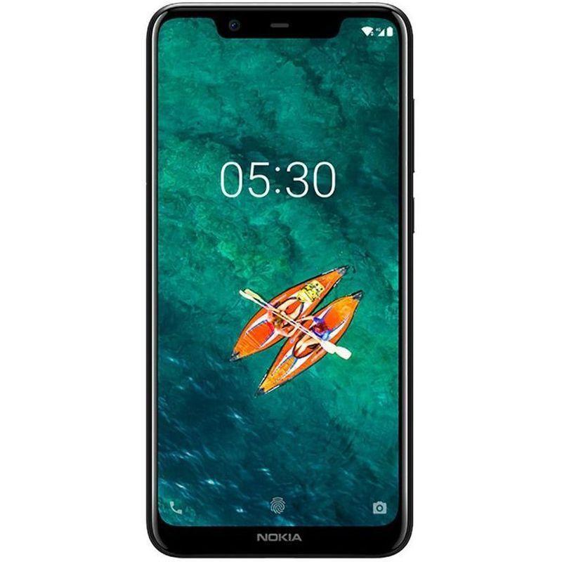 Harga Nokia X5 (5.1 Plus) RAM 3GB ROM 32GB