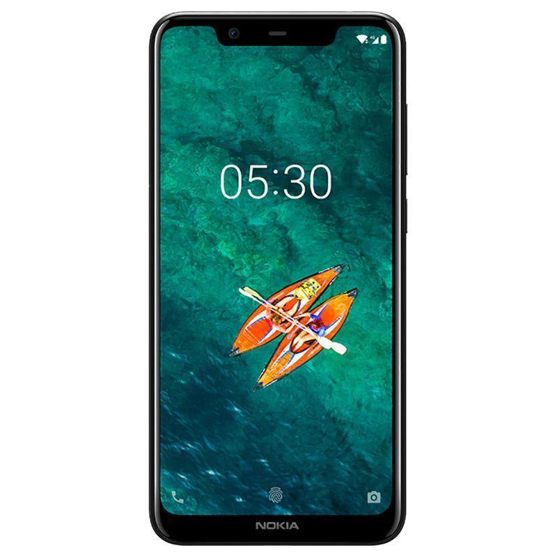 Harga Nokia X5 (5.1 Plus) RAM 4GB ROM 64GB
