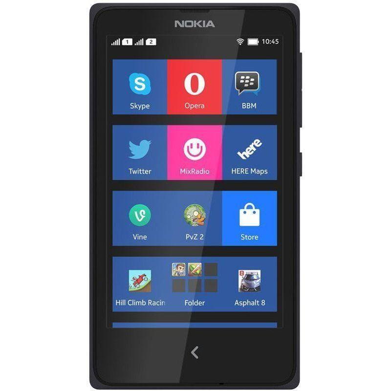 Harga Nokia XL Dual Sim RM-1030 / RM-1042 RAM 768MB ROM 4GB