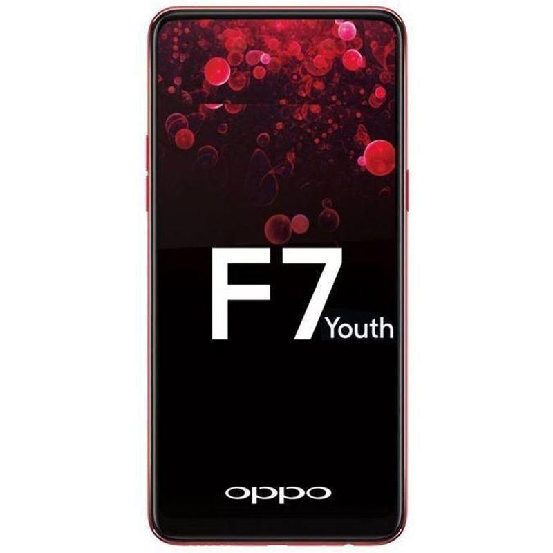 Harga OPPO F7 Youth RAM 4GB ROM 64GB