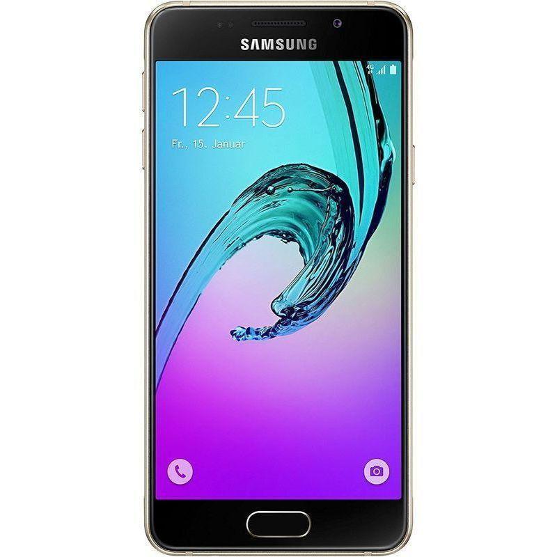 Harga Samsung Galaxy A3 (2016) SM-A310F RAM 1.5GB ROM 16GB